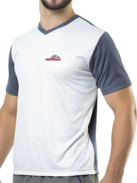 Camiseta gola v uniforme