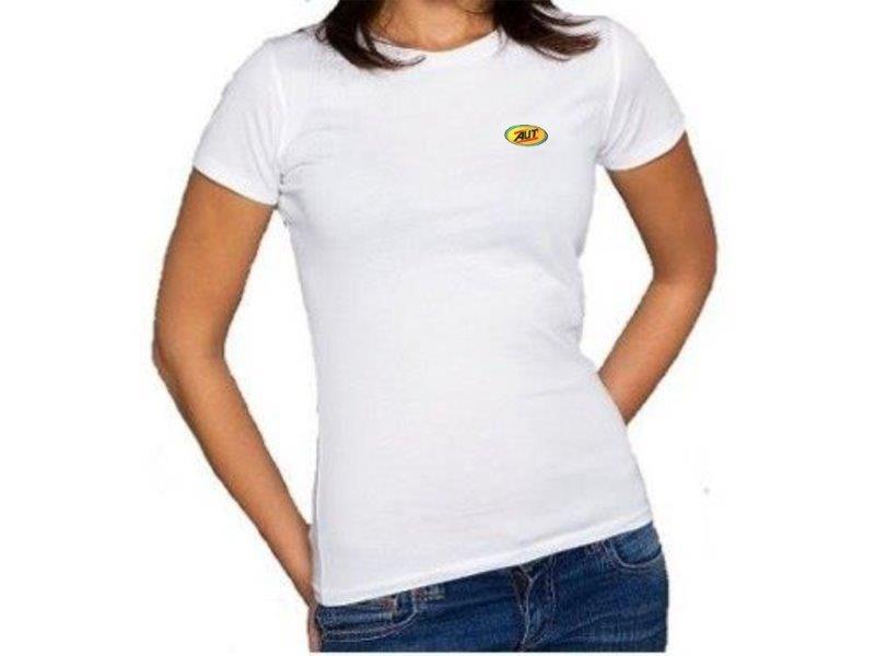 Camiseta gola careca uniforme