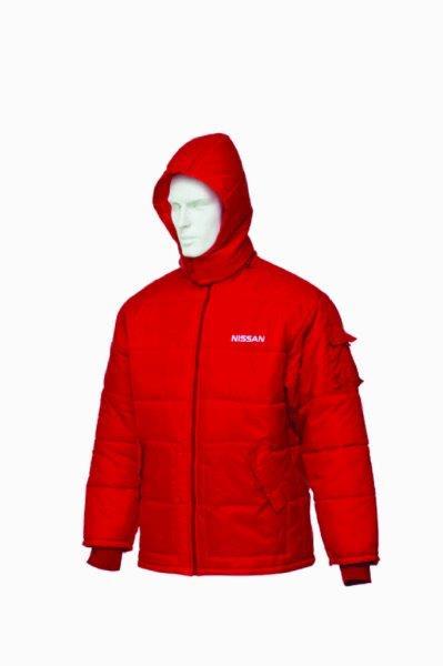 Fábrica de jaquetas personalizadas