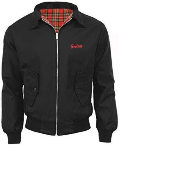 Jaquetas corporativas