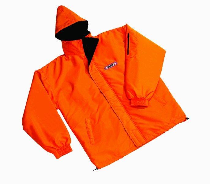 Jaquetas uniformes profissionais