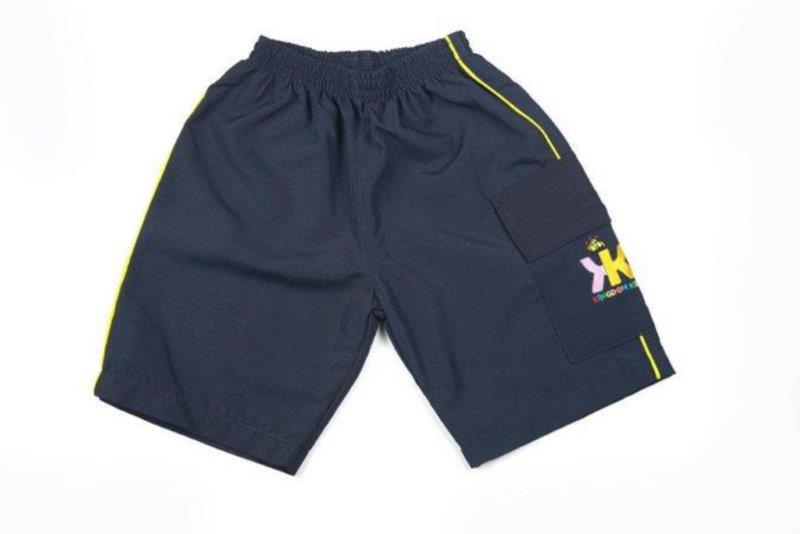 Short uniforme escolar