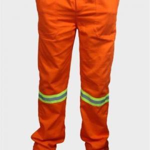 Calças uniformes profissionais