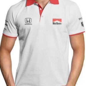 Camisa polo uniforme preço