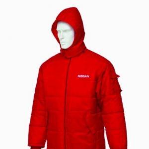 Jaquetas para uniformes