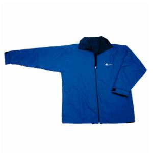 Jaqueta Parka Azul– Código 2454
