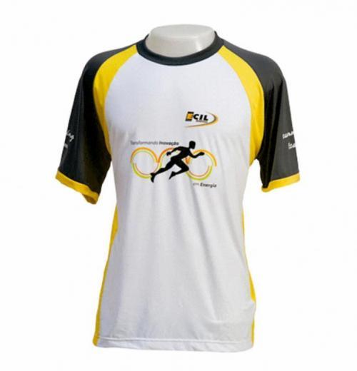 Camiseta Dry-fit – Código 6001
