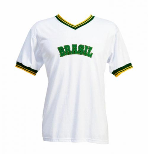 Camiseta Gola V – Código 6002